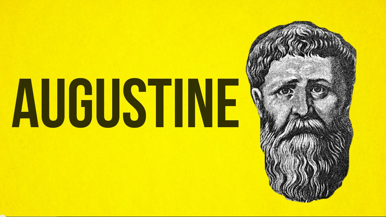 PHILOSOPHY – Augustine