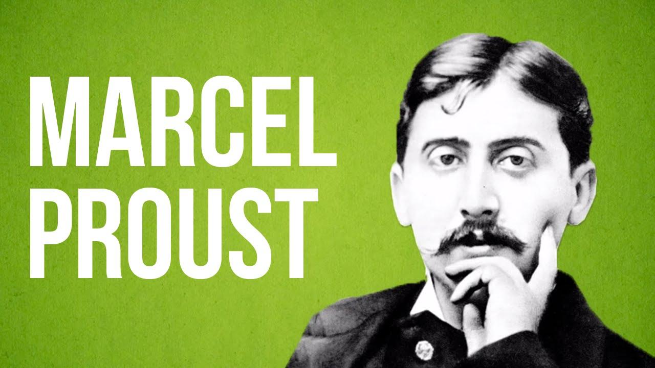 LITERATURE – Marcel Proust