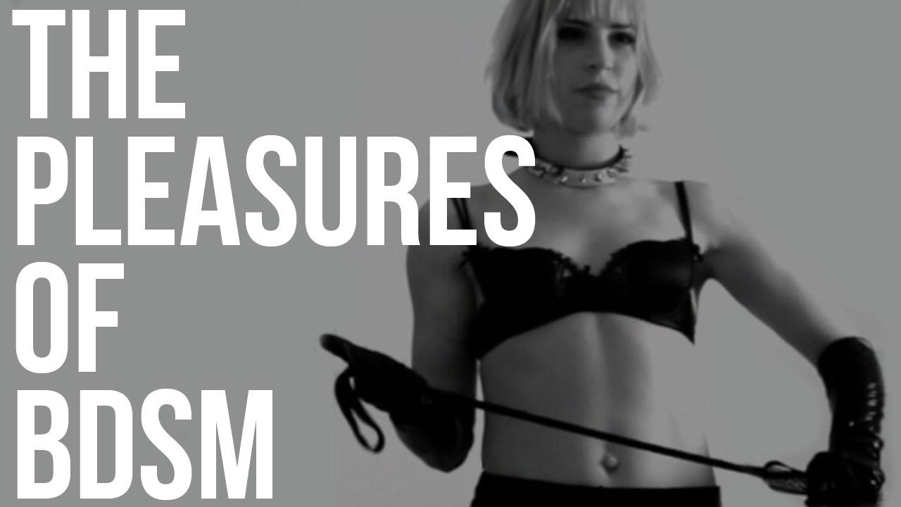 The Pleasures of BDSM