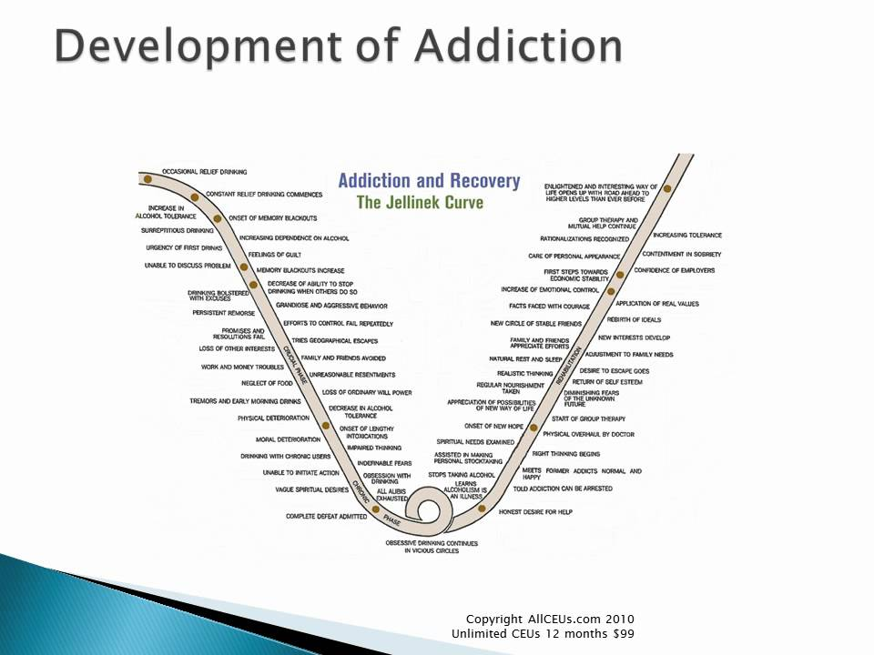 Addictions Overview 2