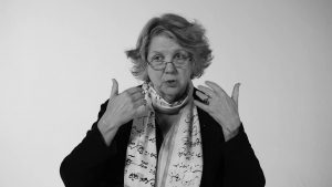 MARSHA LINEHAN - Mindfulness: The First Skills Module Taught in DBT