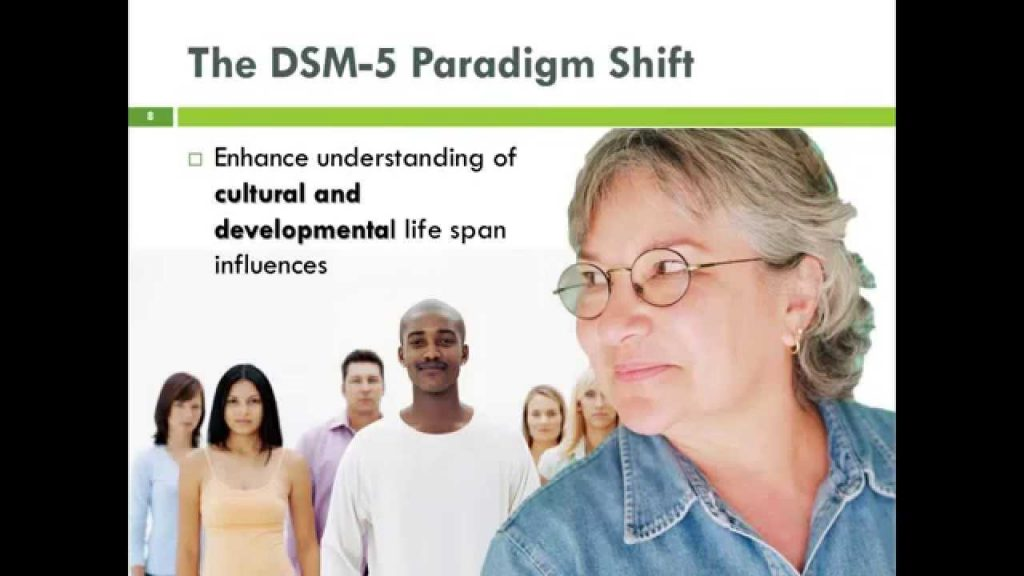 DSM-5 Update for Mental Health Counselors