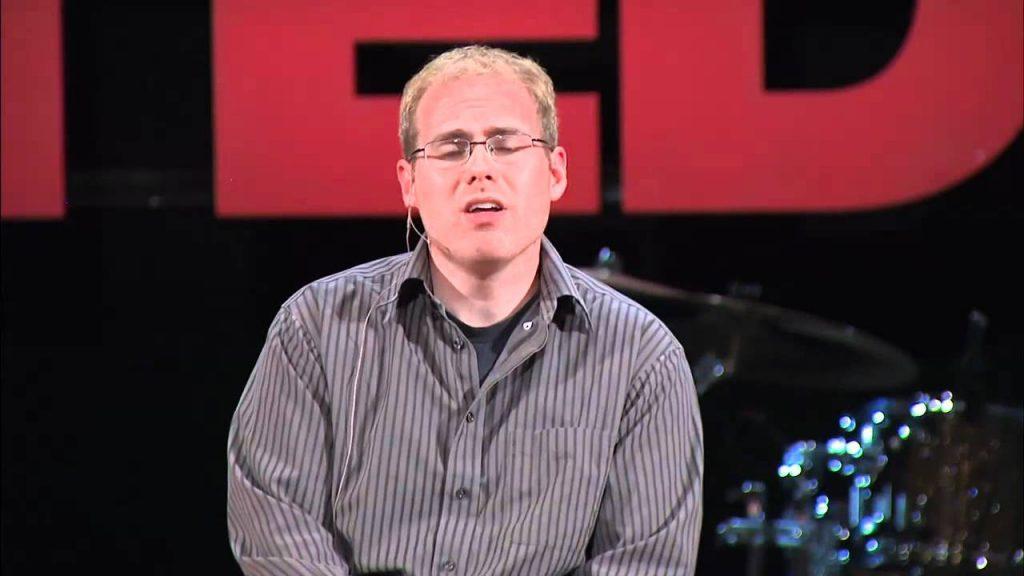 TEDxDU Andrew Steward: Beating Mental Illness