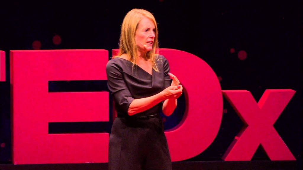 The high price of criminalizing mental illness | Wendy Lindley | TEDxOrangeCoast