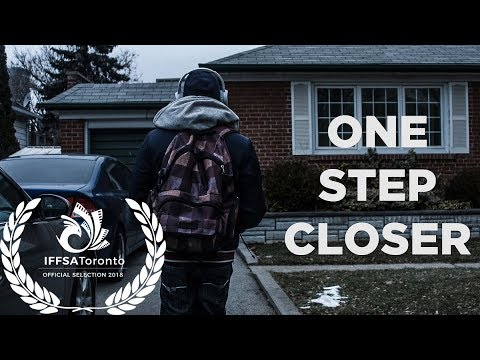 """One Step Closer"" (Mental Illness Short-Film)"