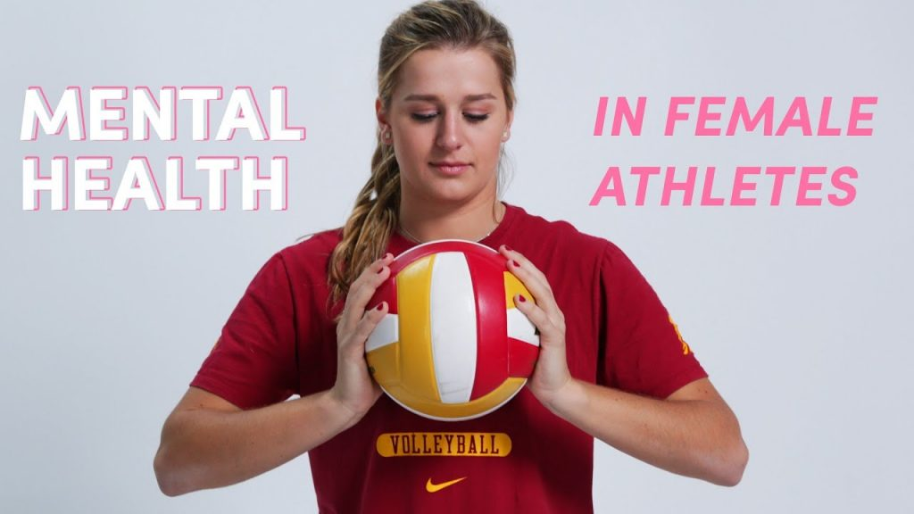 USC Volleyball Star Talks Eating Disorders and Mental Health in Female Athletes