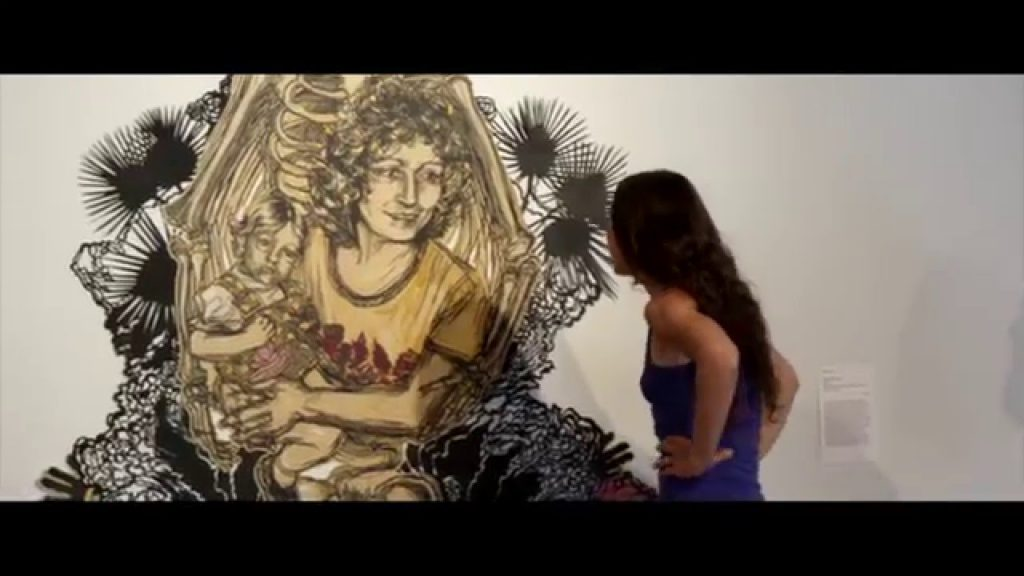 Mindful: Exploring Mental Health Through Art