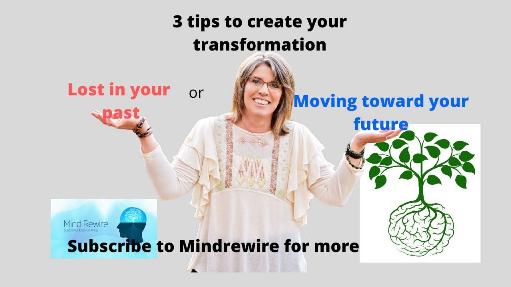 3 tips to transform yourself, subconscious change, mental health, mental illness