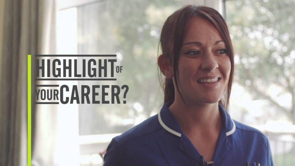 Industry Insight: Careers in Care (Mental Health Nurse)