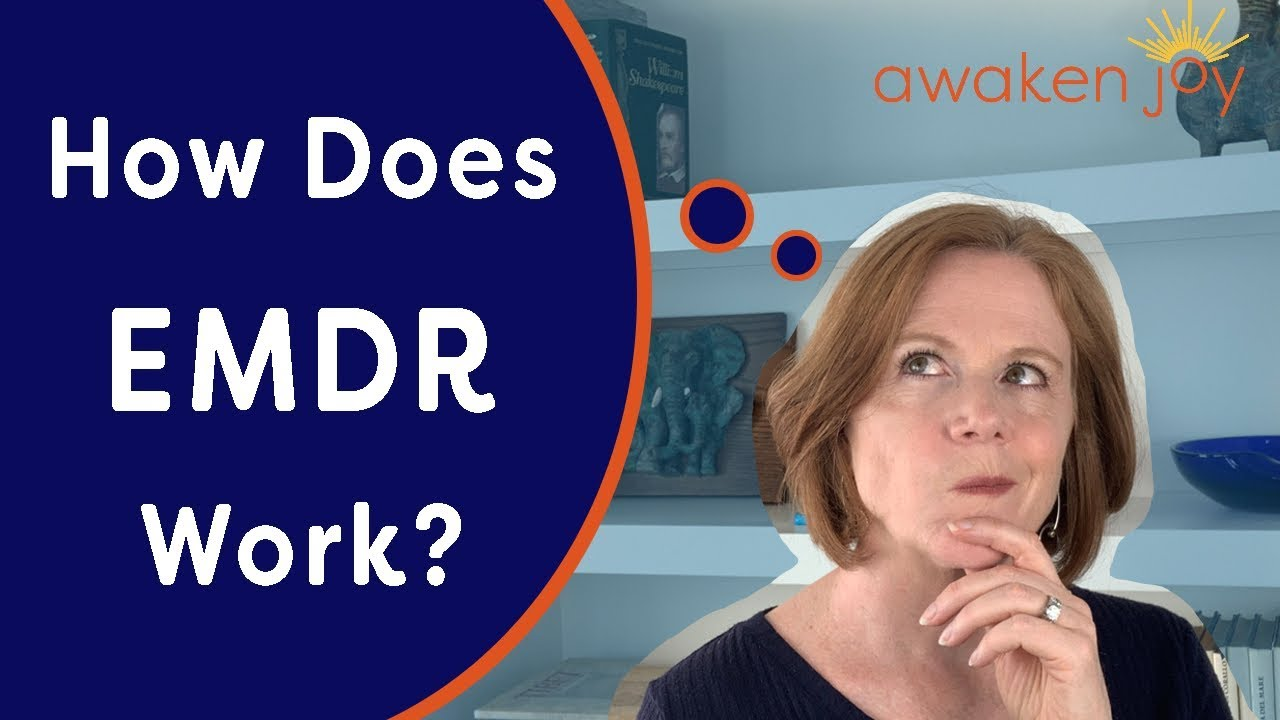 How Does EMDR Work?  Can It Help Me?