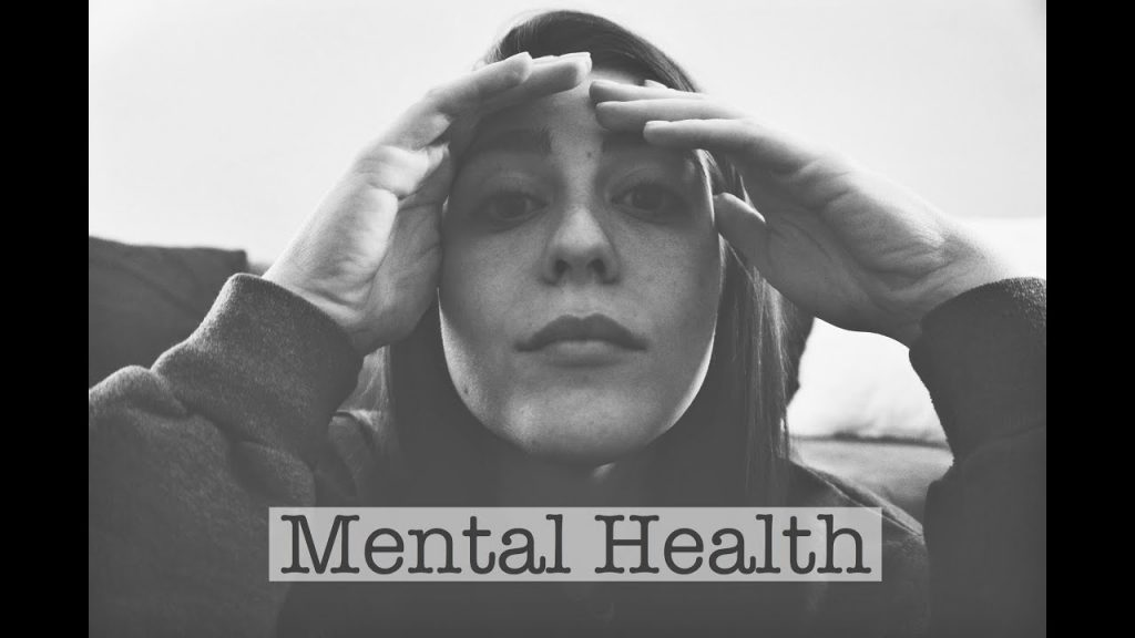 opening up... my mental health struggle | part 1