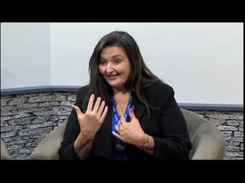 "Niagara Hospice on ""The Many Faces of Mental Health"" on LCTV - Part 2"