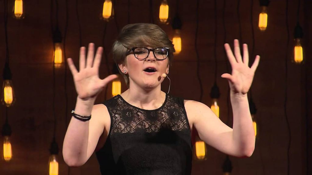 Byron to Batman: The Pop Culture Problem of Romanticizing Mental Illness | Katlyn Firkus | TEDxUGA