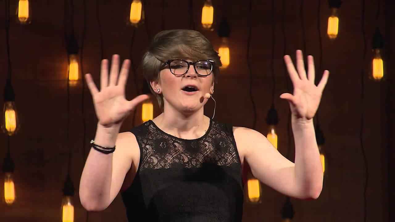 Byron to Batman: The Pop Culture Problem of Romanticizing Mental Illness | Katlyn Firkus | TEDxUGA