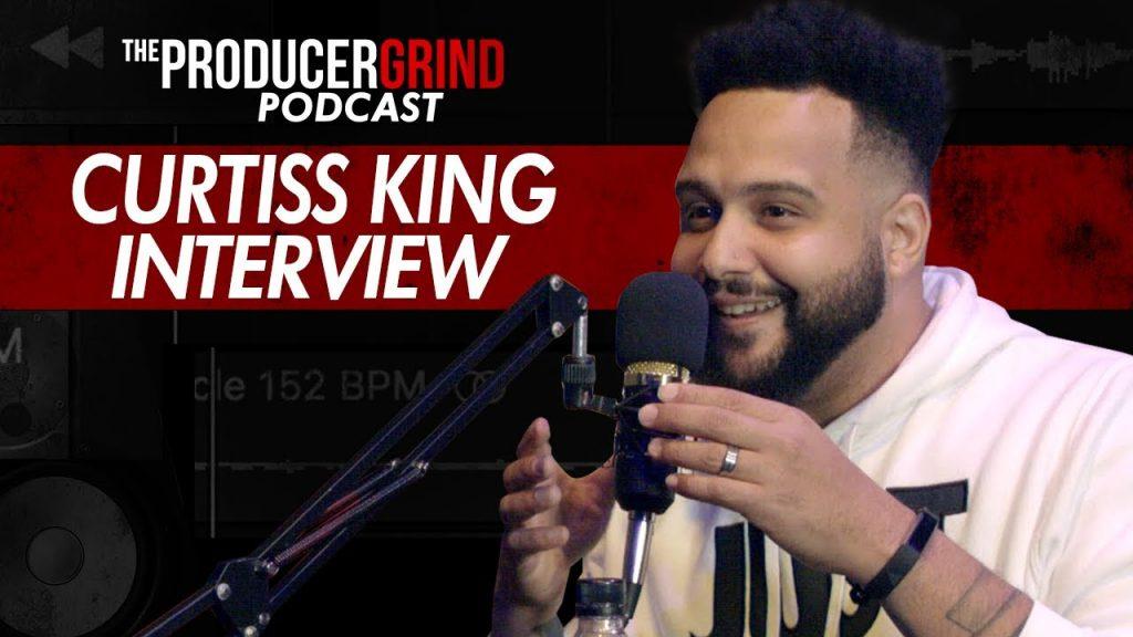 Curtiss King Talks Mental Health, Social Media Addiction, Digital Minimalism & More