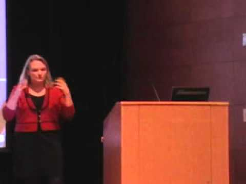 8th Annual Yale BPD Conference Part 9: Brief DBT Skills Training in Forensic Settings