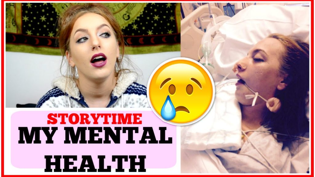 MY MENTAL HEALTH - STORYTIME | Stevie Miller