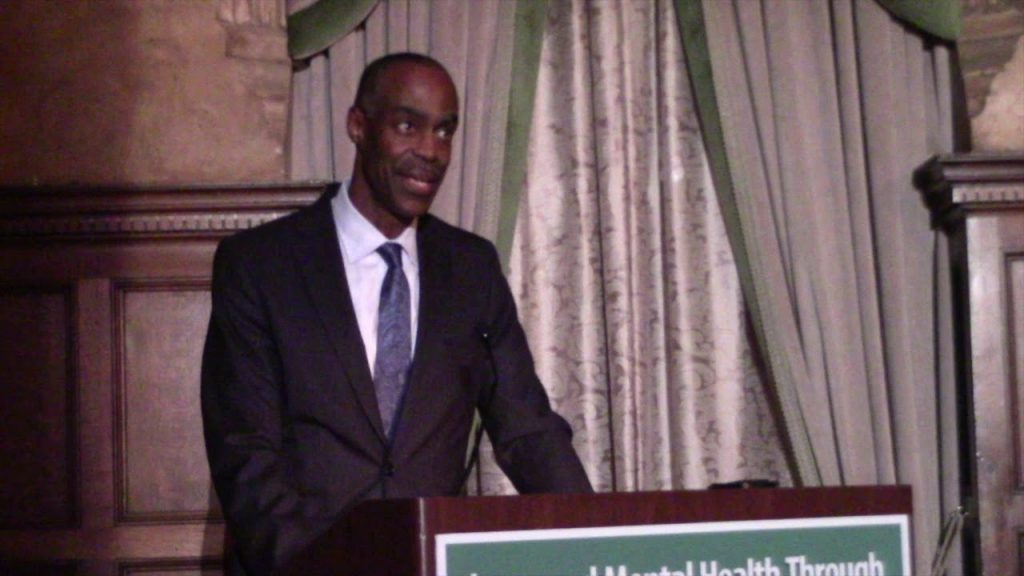 """Mindful South Florida - """"Mindfulness and Mental Health"""" with Runcie, Jennings, Brewer and Leifman."""