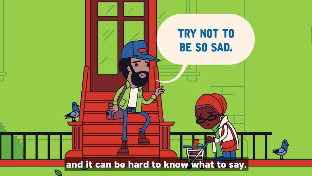 Mental Health First Aid - Neighbor