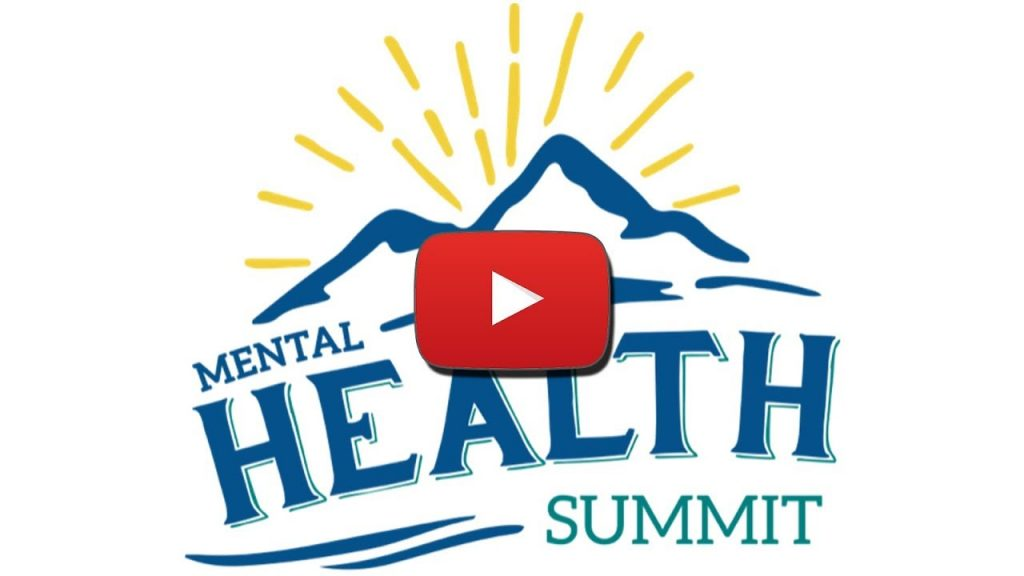 Mental Health Summit Group March 21, 2020 Medical College of Wisconsin