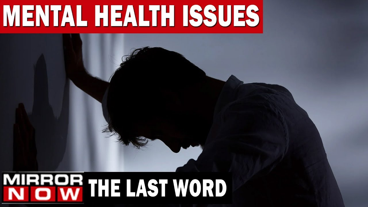 Are mental health issues being ignored in India? | The Last Word