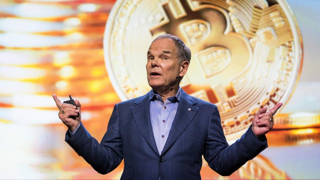 #54: Don Tapscott - Business and tech expert on innovation in mental health policy
