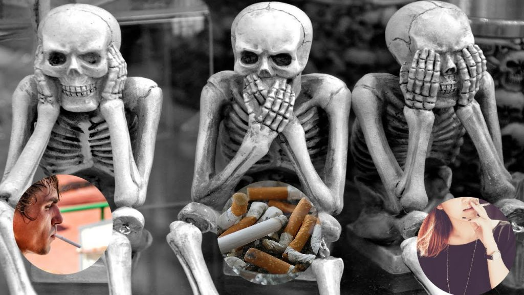 Quit Smoking - Five Things That Help Smokers Quit : Psychology & Mental Health