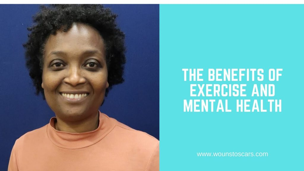 The Benefits of Exercise and Mental Health