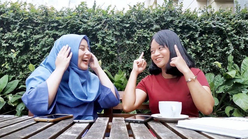 MENTAL HEALTH : IT'S OKAY TO BE NOT OKAY PART 2 (Bahasa Indonesia Vlog)