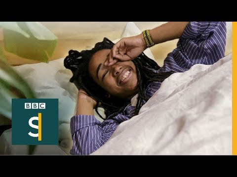 Why insomnia affects your mental health (Like Minds Ep.18) BBC Stories