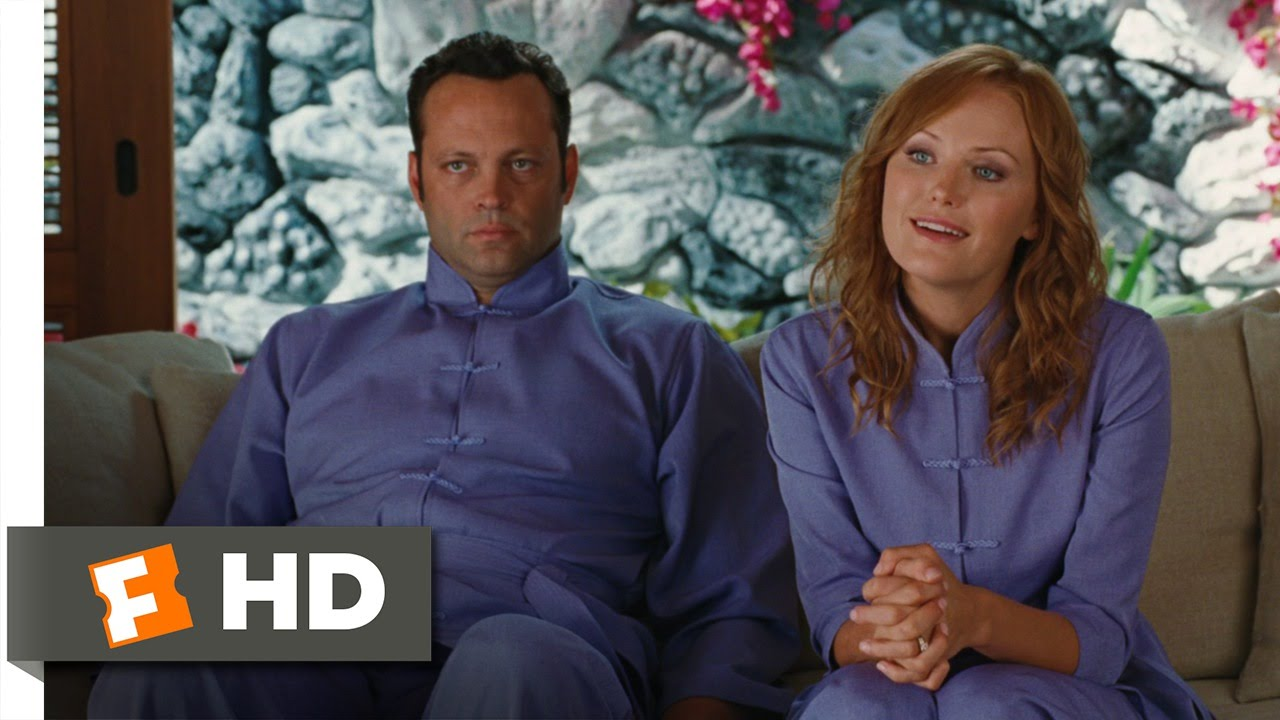 couples retreat movie clip couples therapy hd