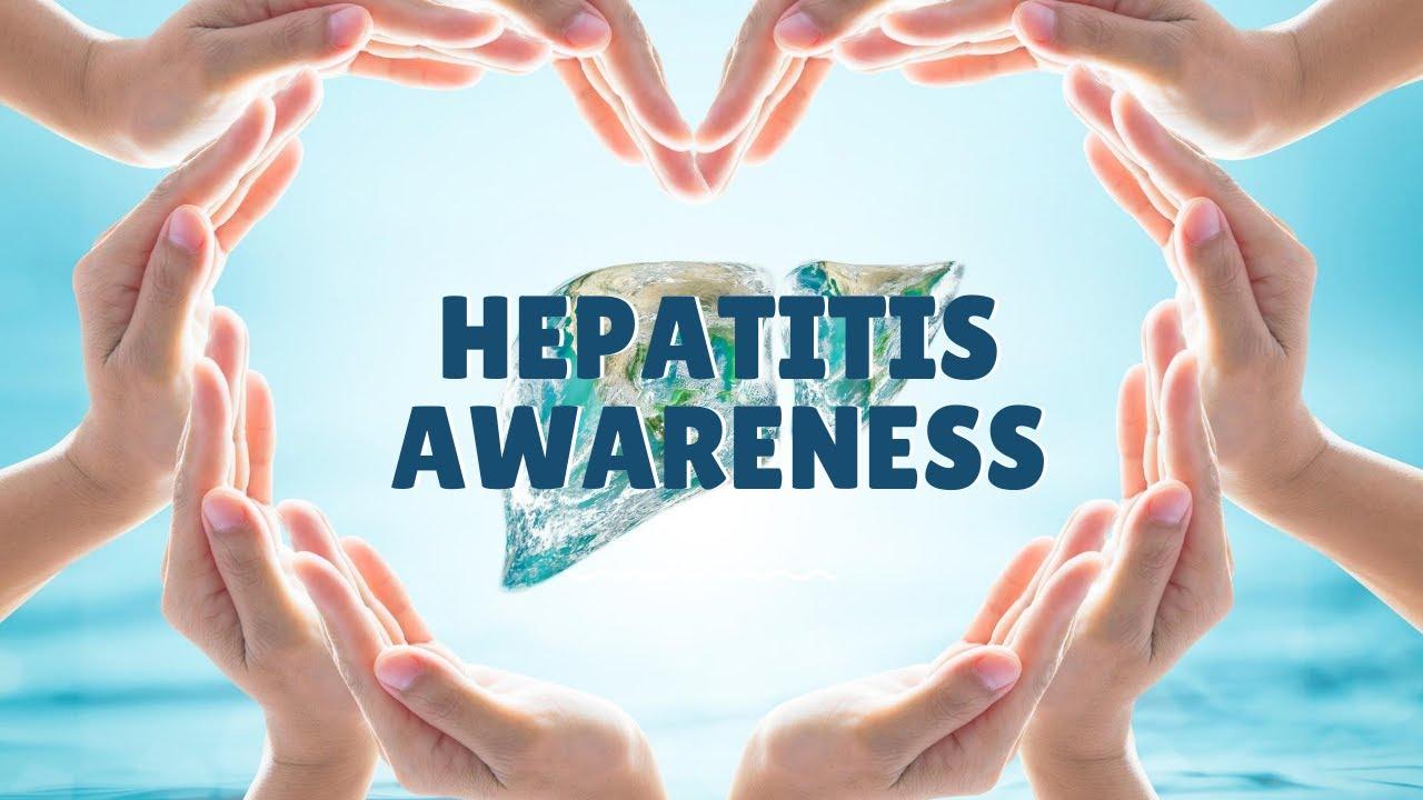 Addressing Viral Hepatitis