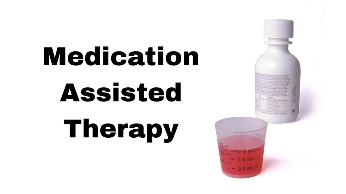 Medication Assisted Therapies for Addiction