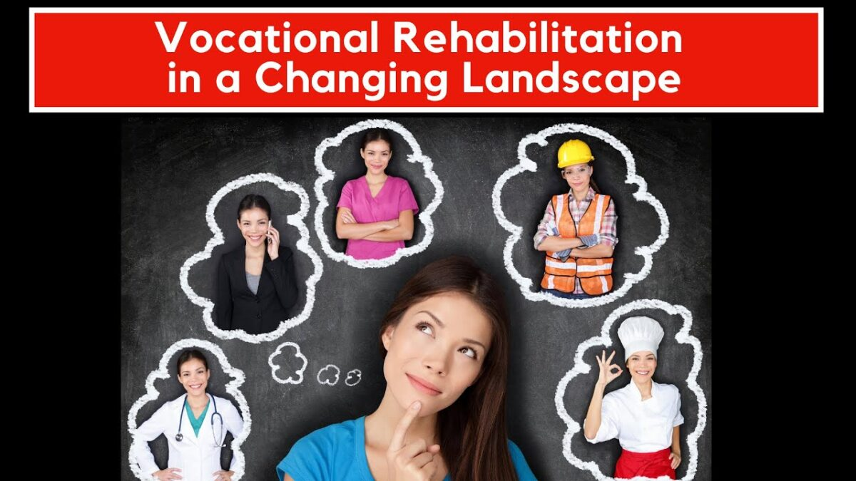 Vocational Counseling in a Changing Landscape