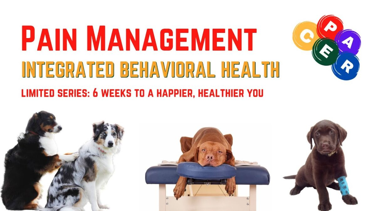 Pain Management: 6 Weeks to a Happier, Healthier You