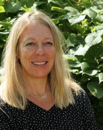 Marie Wassberg DBT Counsellor