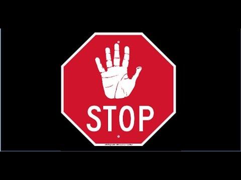 DBT – Distress Tolerance  – STOP skill