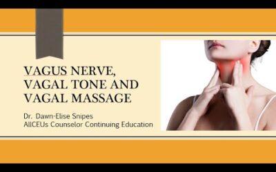 Vagus Nerve Massage