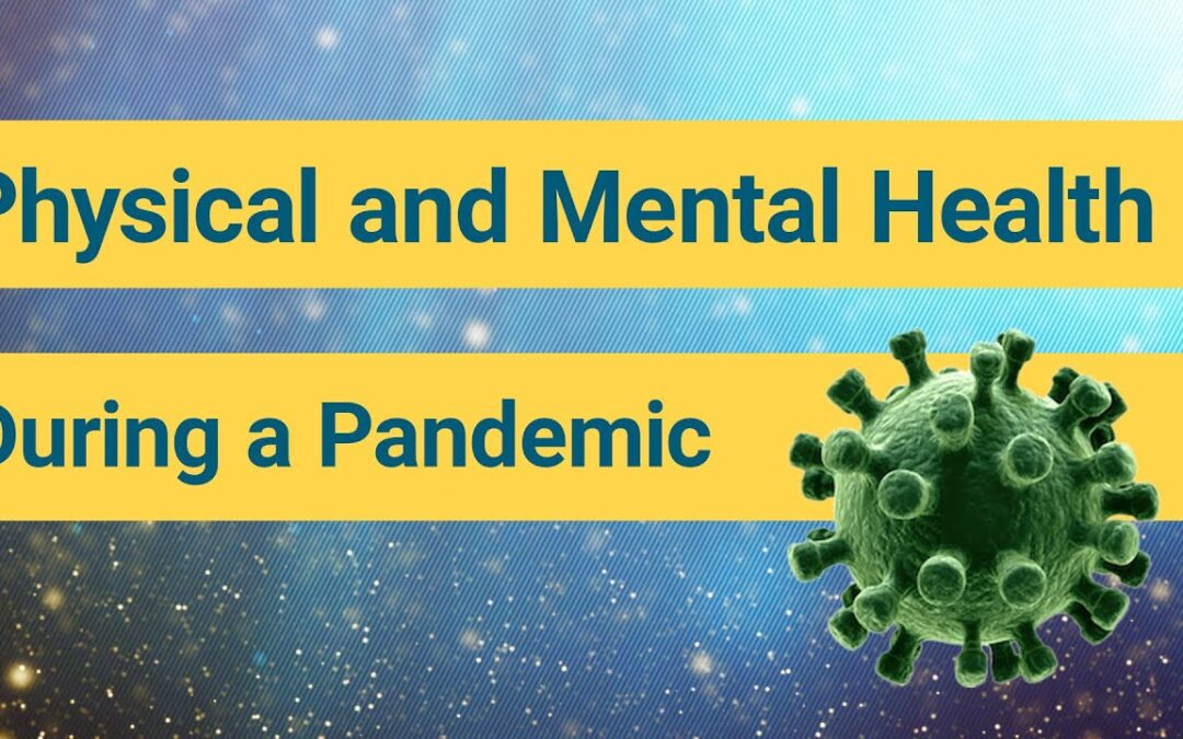 What Are The Physical Side Effects Of A Mental Health Decline From A Pandemic | #DeepDives | #Health
