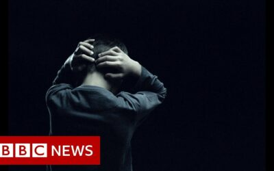 Covid and mental health: The silent pandemic – BBC News