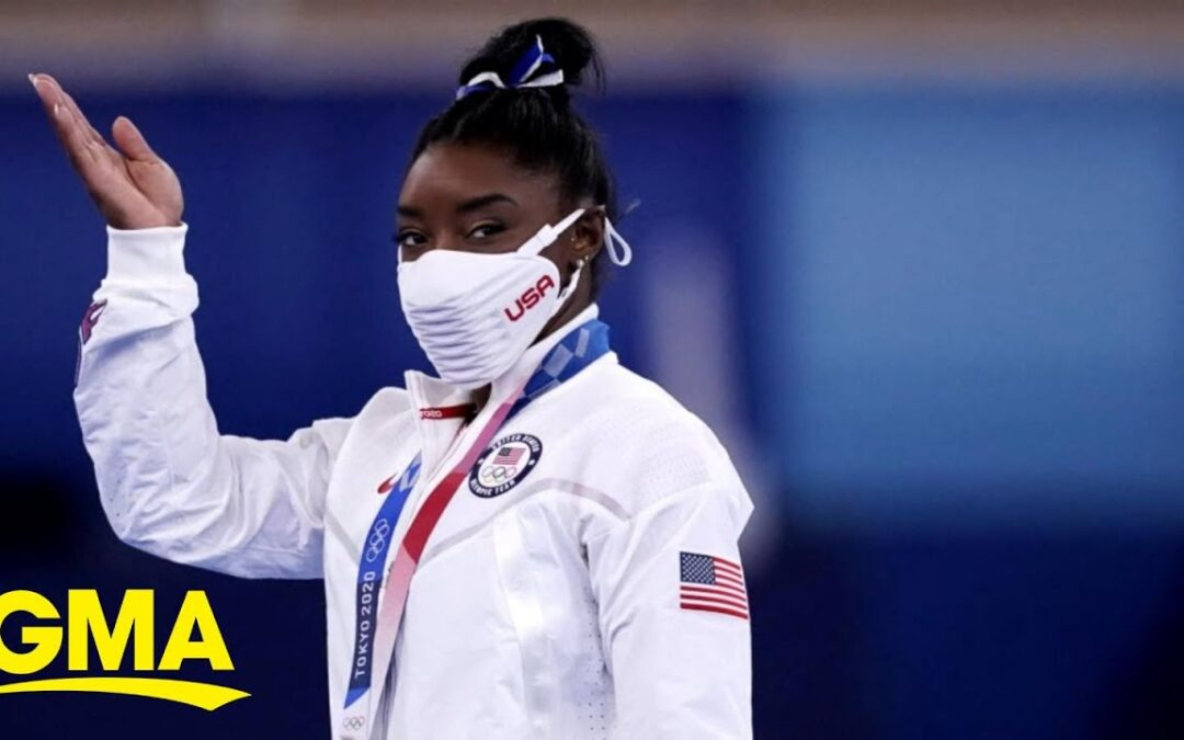 The importance of mental health for Olympic athletes