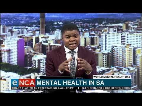 Mental health in SA