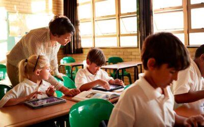 Victoria launches 'mental health menu' for schools